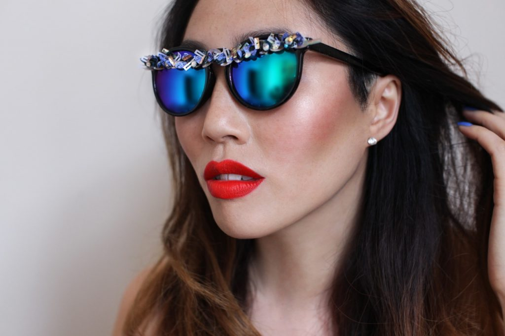 Exclusive Interview with the Founders of Dual Tripp Eyewear Glasses Designer