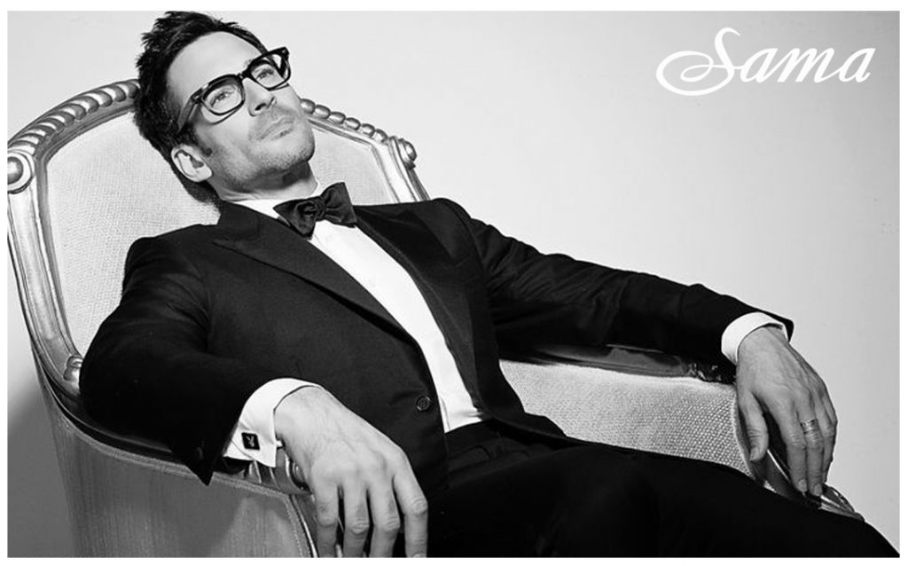 Brands to look out for at Silmo Paris 2016 Tradeshow Sama Eyewear