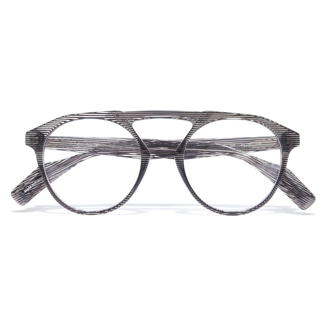 bb109b5348 Yohji Yamamoto 2016 Optical Collection