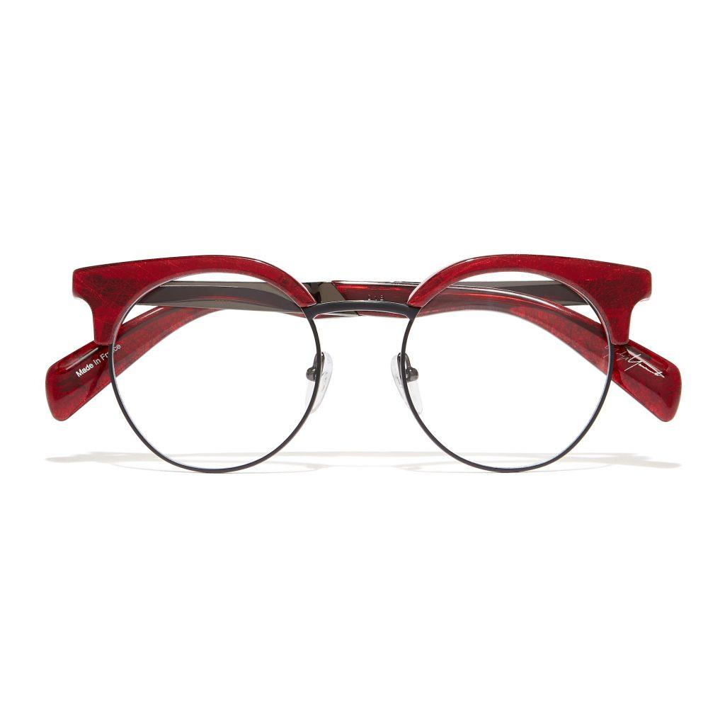 Yohji Yamamoto 2016 Optical Collection