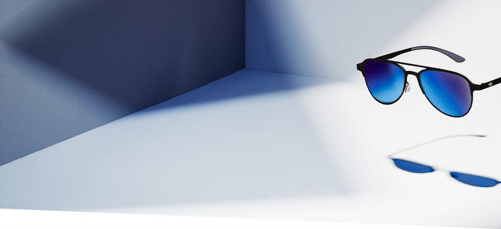 Italia Independent Adidas Originals The New Collaboration