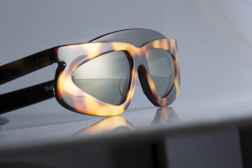 DOKOMOTTO Original Handmade Glasses Silmo Paris