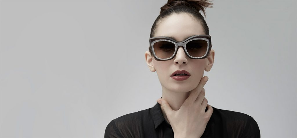 Latest Eyewear Collection from CFDA Designer Blake Kuwahara