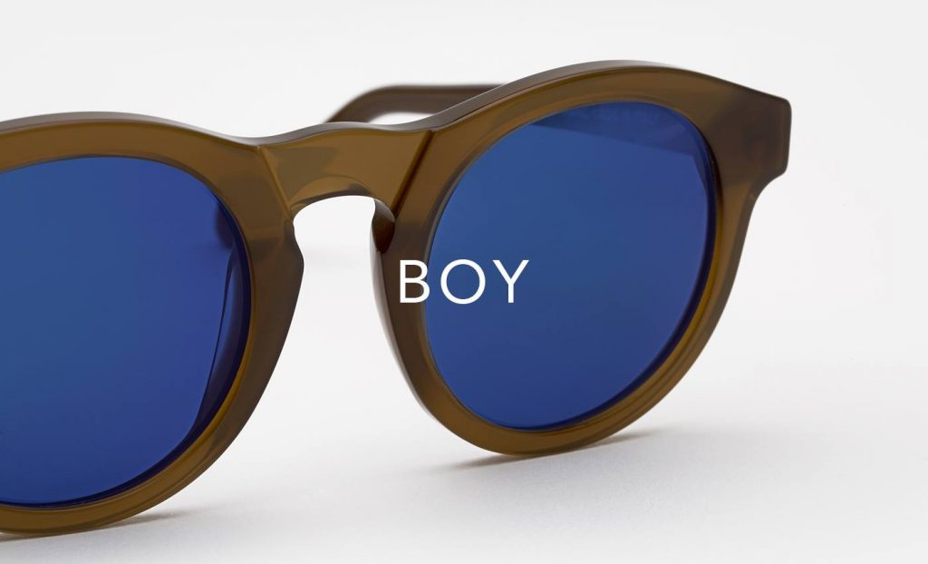 SUPER Sunglasses Latest Glasses Design Boy