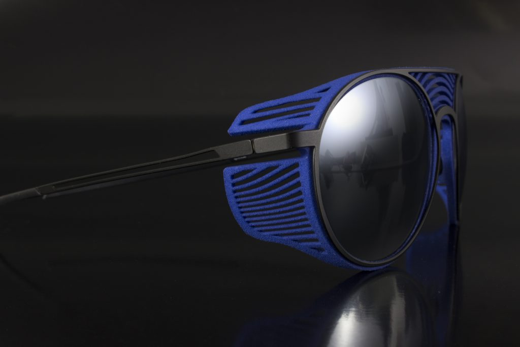 ANTI-RETRO X, the Silmo D'or 2016 winner Eyewear Glasses