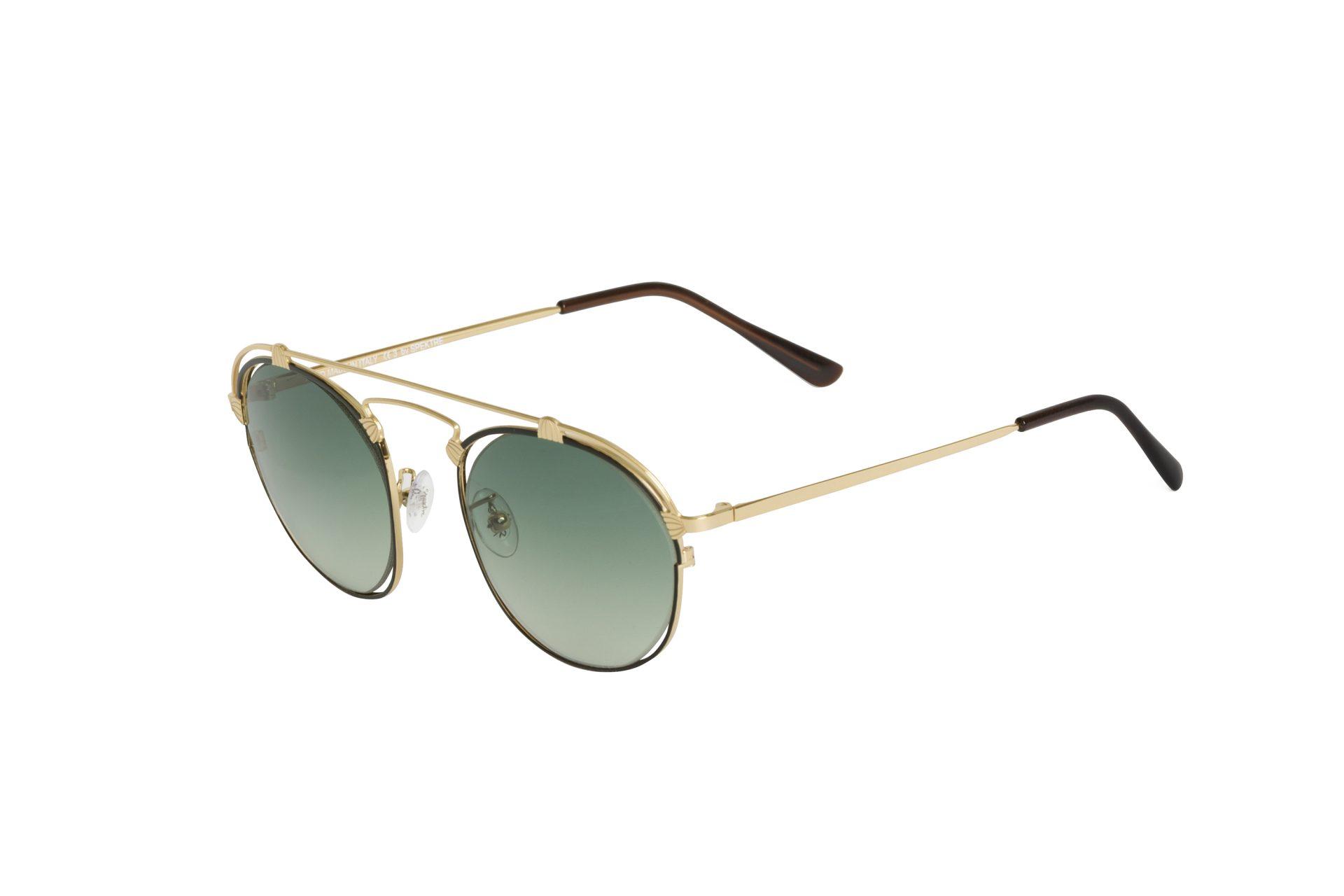 Spektre Silmo 2016: Effortless Sophistication Glasses Trend Eye Glasses