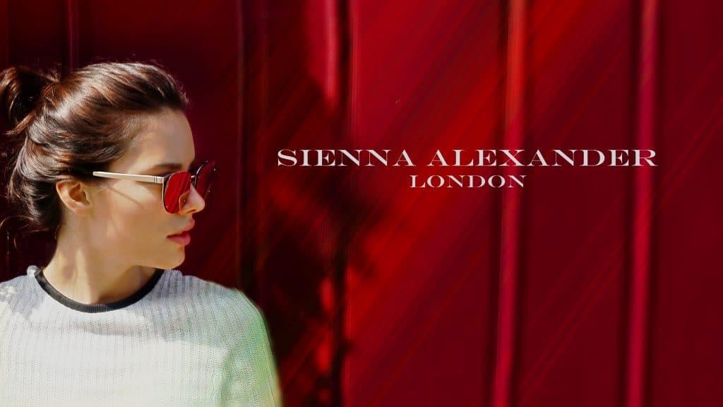 Exclusive Interview with Sienna Alexander