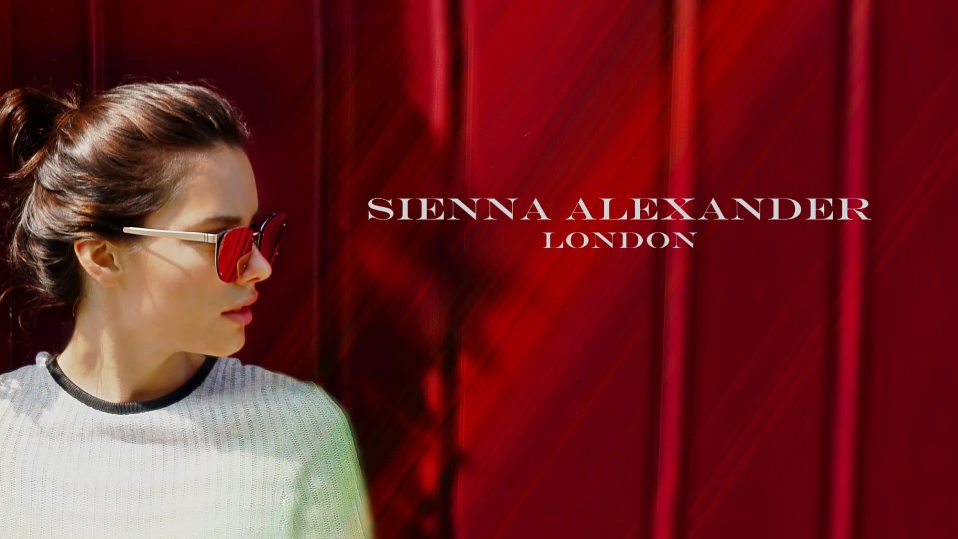 Exclusive Interview with Sienna Alexander