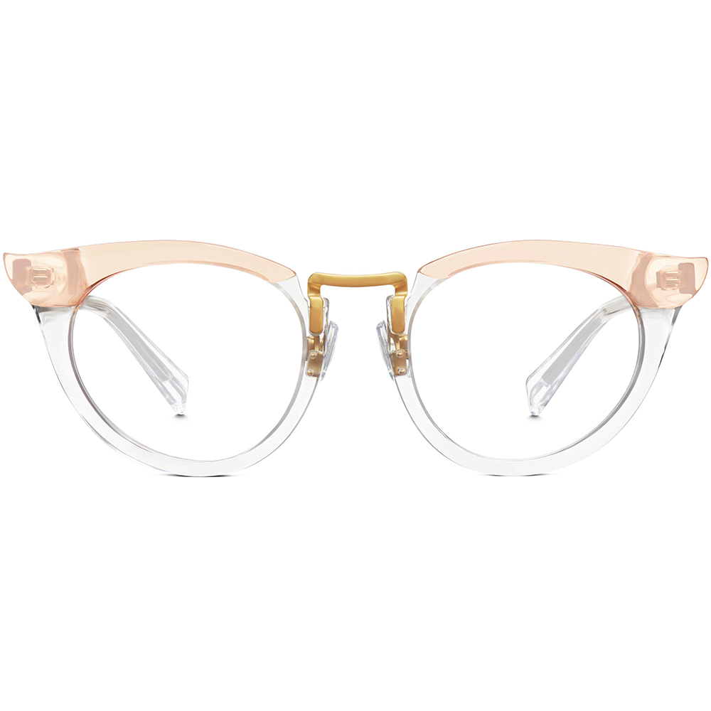 Warby Parker Rimless Glasses : Leith ClarkxWarby Parker Glasses