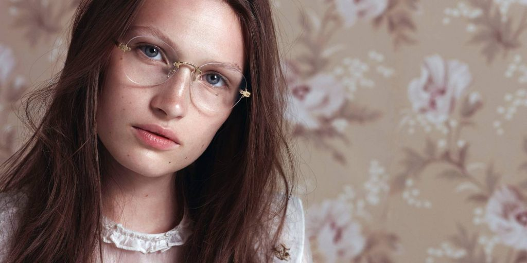 Leith Clark x Warby Parker Glasses