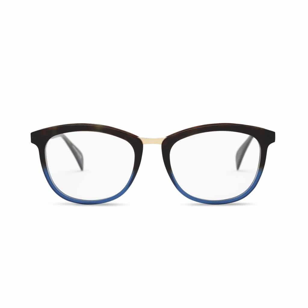 Claire Goldsmith Legacy Eyewear 2017