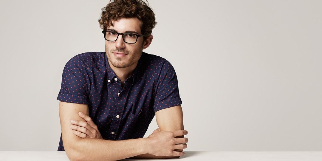 Men's Eyeglasses Trends 2016