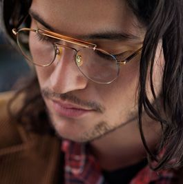 0e4875bf8b Men s Eyeglasses Trends 2016