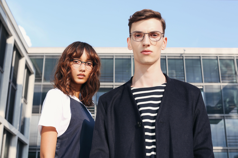 YUN Berlin Glasses Eyeglasses Eyewear