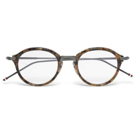 Prescription Eyeglasses Trends 2017