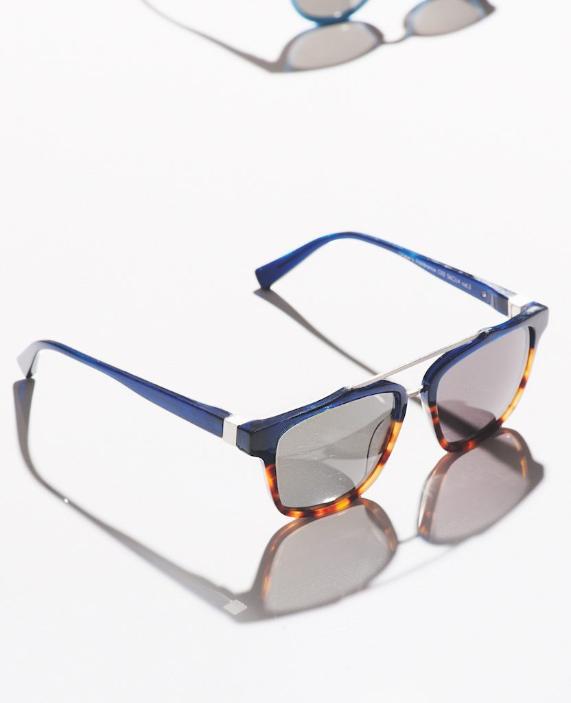 Baars Eyewear Optical Glasses Innovation