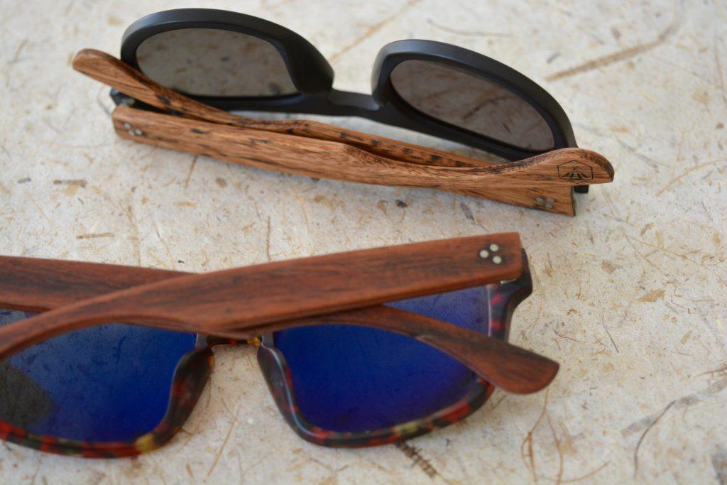 Interview with Veiga Eyewear