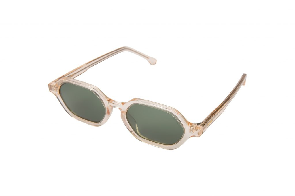 Komono Unveils S/S 2017 Core and Crafted Sunglasses Collection