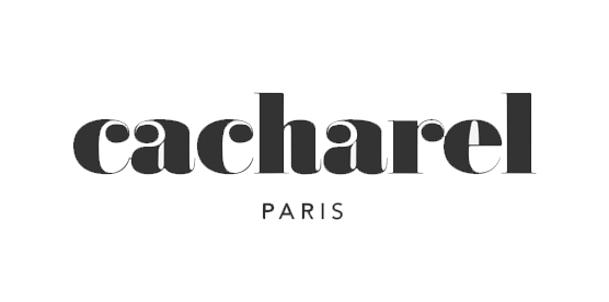 Cacharel Eyewear logo