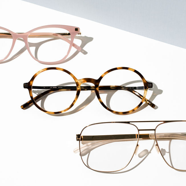 Discover The Latest Prescription Glasses Trends And Styles By Mykita