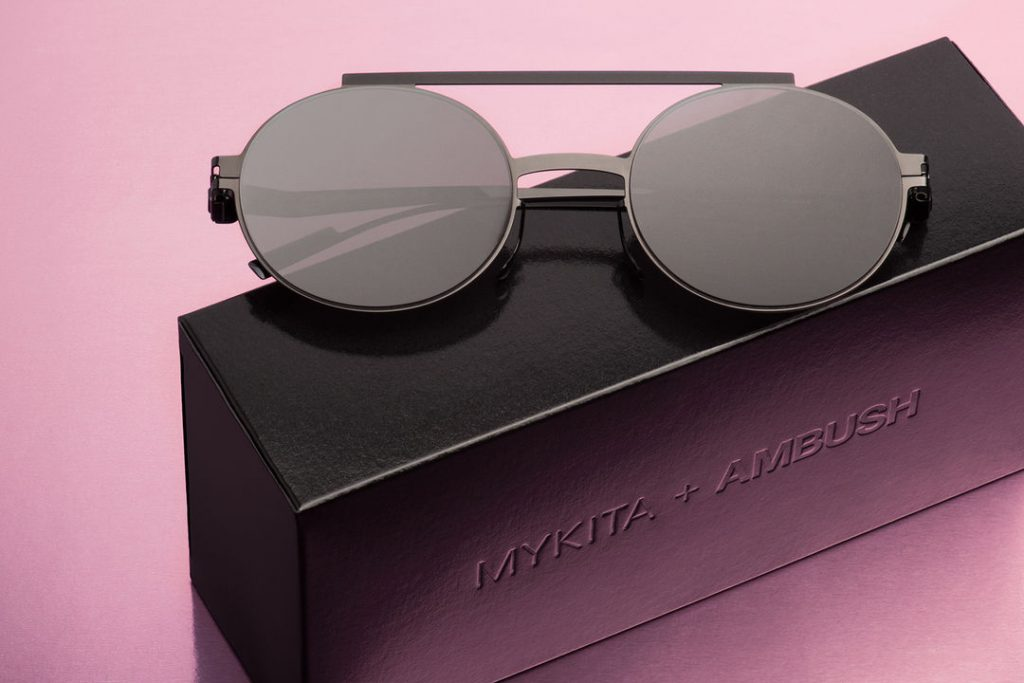 MYKITA x AMBUSH Eyewear Glasses Trend