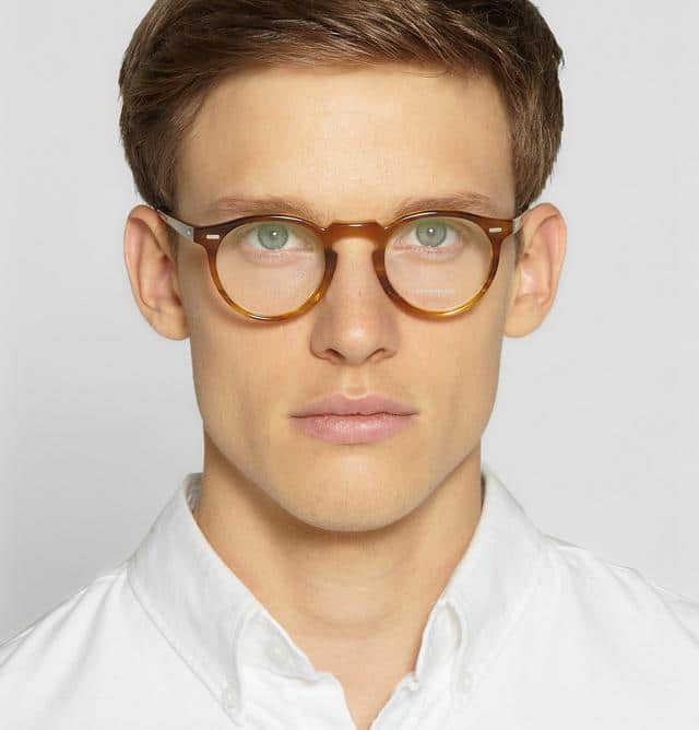 fabe5b58acf Buy your tortoiseshell optical glasses now  Downing Percey Prescription  Eyeglasseses Trends 2016 Tortoiseshell Frames Glasses Celebrity Buy