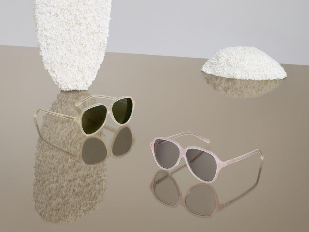 Acne Studios Eyewear 2016 Cat Eye Sunglasses Glasses