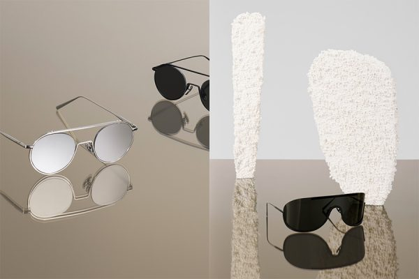 Acne Studios Eyewear 2016 Cat Eye Sunglasses Glasses