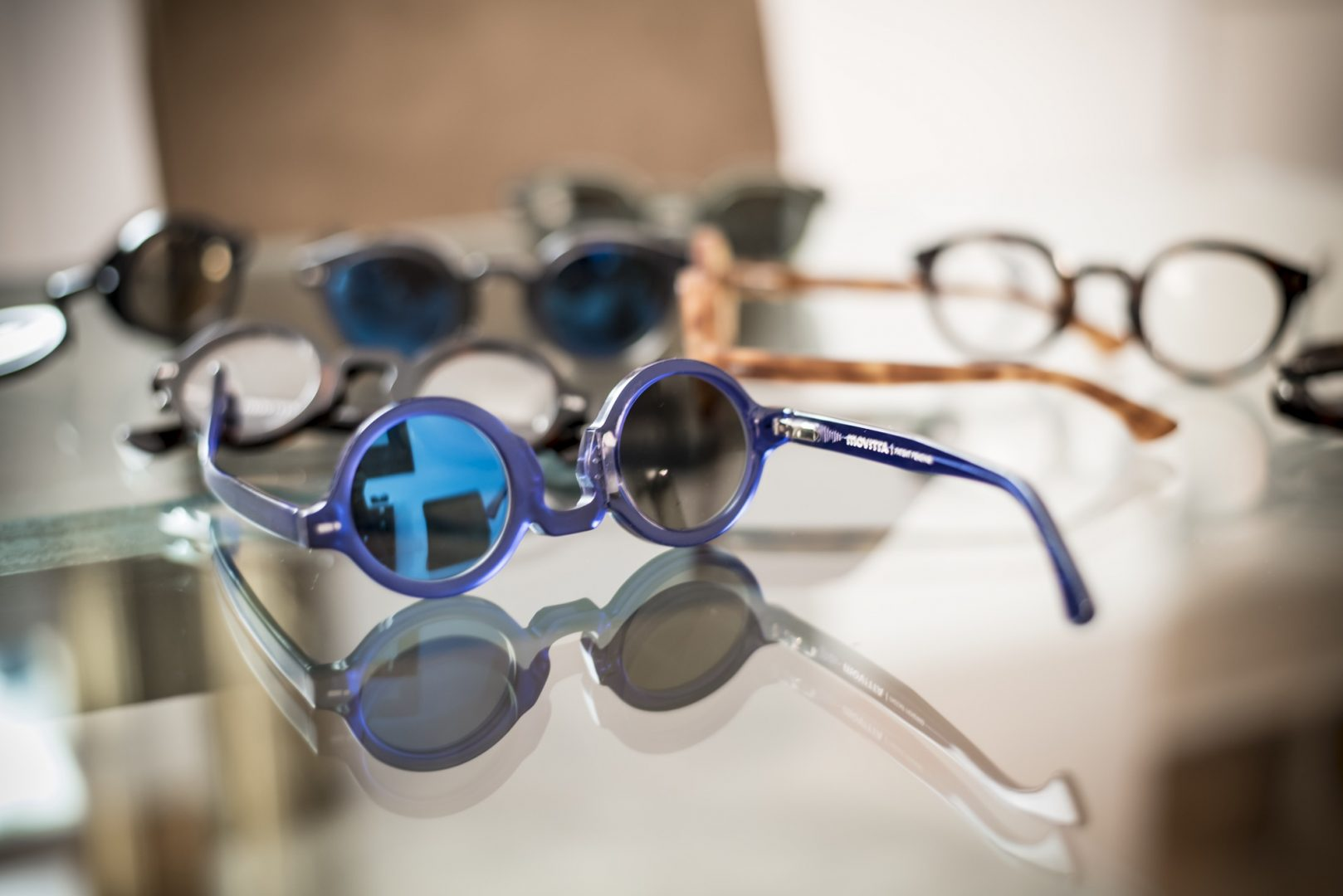 Exclusive Interview with Giuseppe from Movitra Spectacle