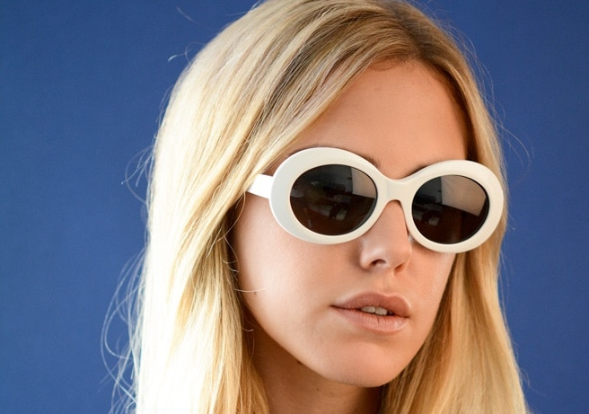 Eyewear Interview Trend R T CO Sunglasses