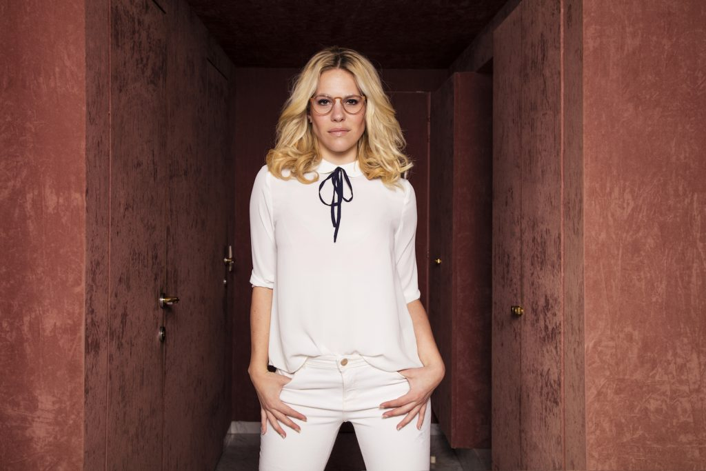 Exclusive Interview with Eline the Founder of Odette Lunettes