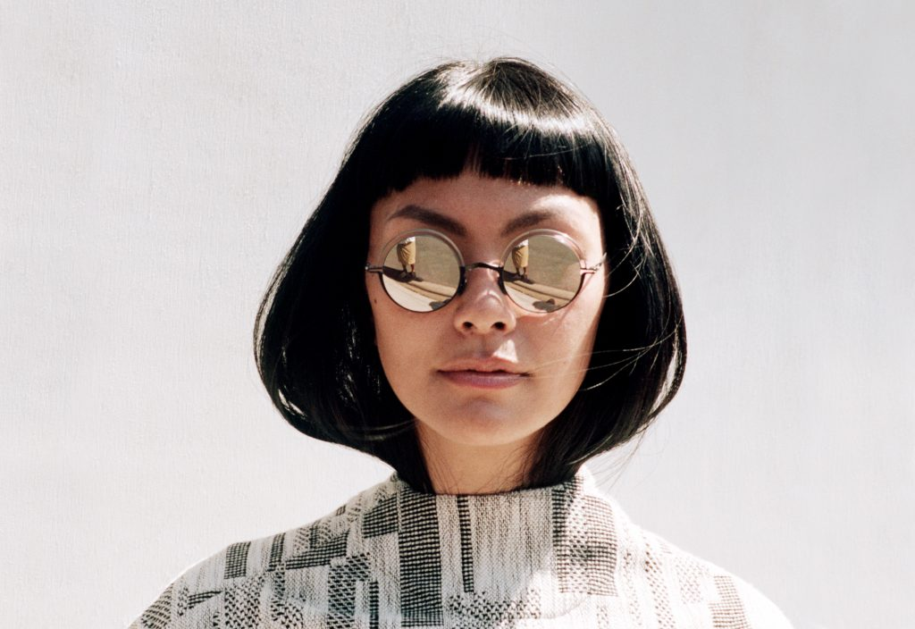 MYKITA 2017 Campaign: All Wild Things Eyewear Glasses Prescription