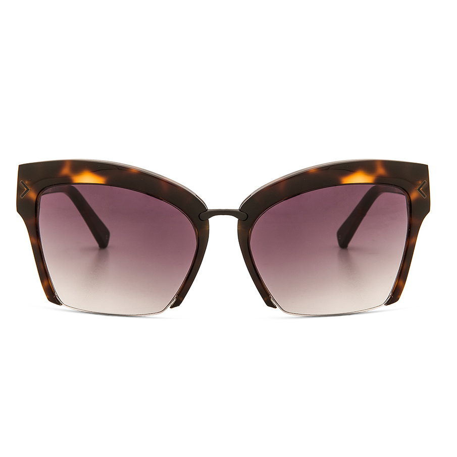 Brooke Kendall and Kylie Jenner's First Sunglasses Collection Glasses Trend Buy Wear Shop