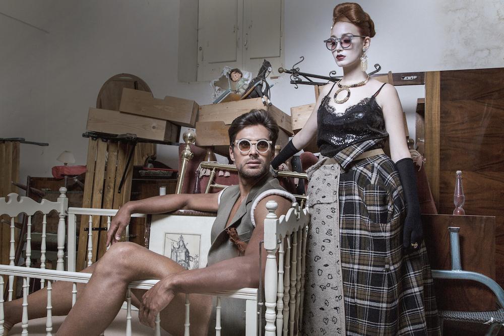 Surrealist by Catuma Eyewear Glasses Fashion DesignerSurrealist by Catuma Eyewear Glasses Fashion Designer