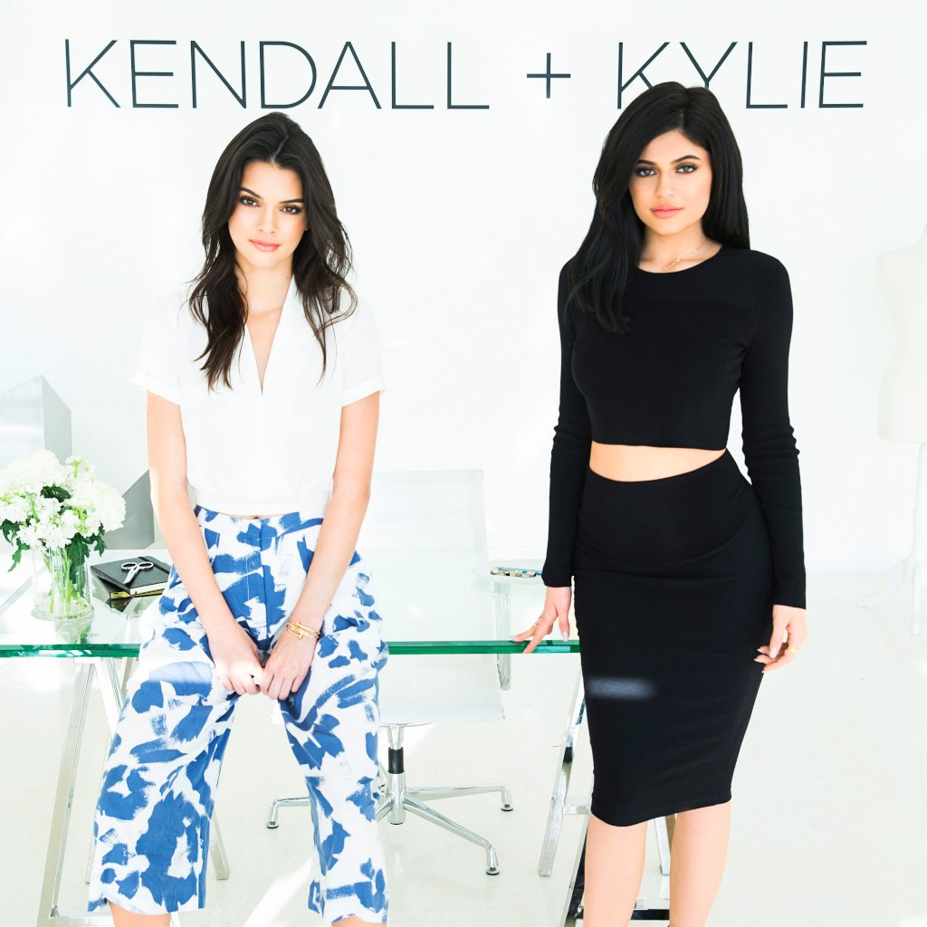 Kendall and Kylie Jenner's First Sunglasses Collection Glasses Trend Buy Wear Shop