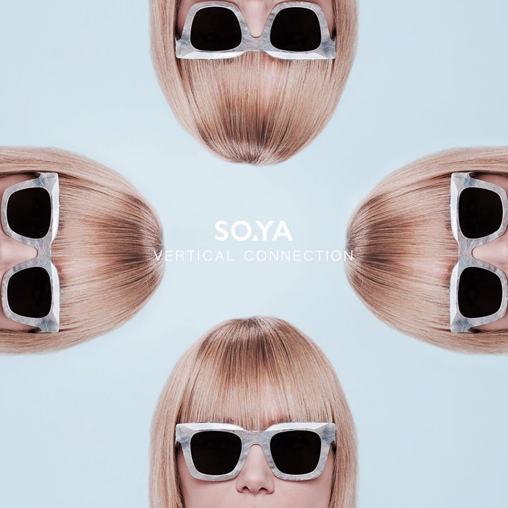 SO▲YA Latest Lightweight Eyewear Collection Fashion Designer Glasses