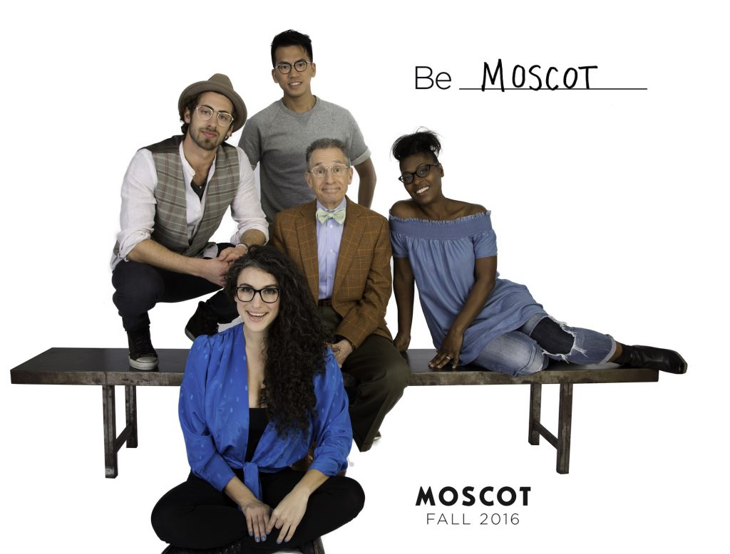 MOSCOT Originals, MOSCOT Spirit Eyewear Glasses Brand