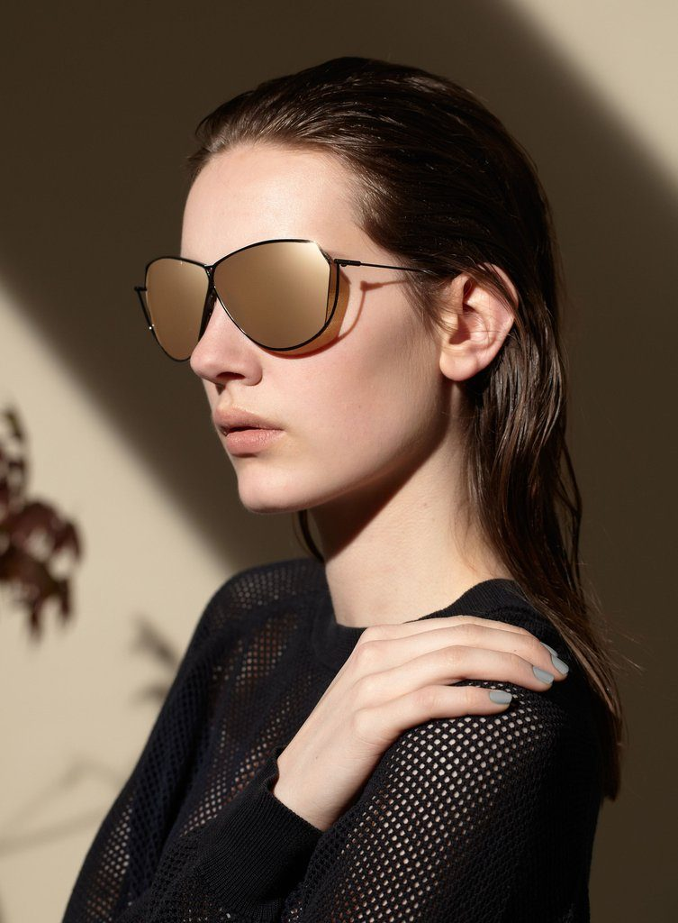 26 Designers To Watch at Mido Eyewear Trade Show 2017 Glasses Designer