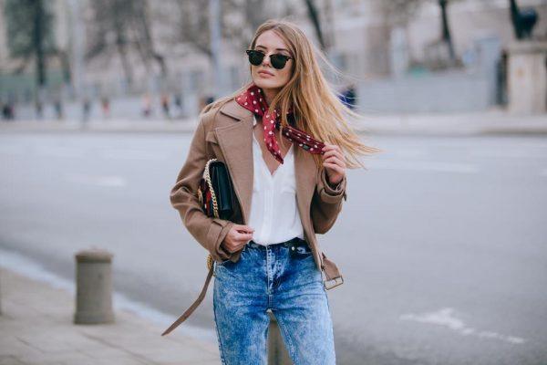 Trendspotting Street Style Eyewear Trends From Russia Fashion Week Fall 2017