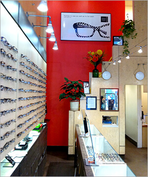 84ed84cff91a 14 Coolest Multi-Label Eyewear Stores   Opticians in New York