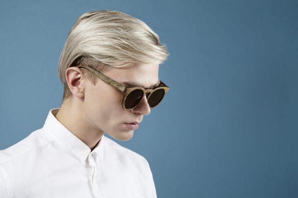 Hemp Eyewear's New Collection of Organic Plant Fibre Glasses