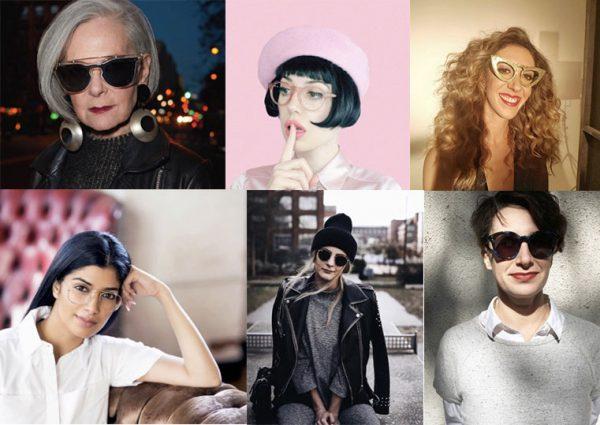 10 Instagram Eyewear Stars You Have To Follow
