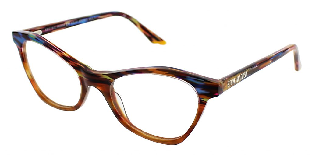 steve madden eyewear collection with clearvision