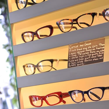 5ae6682dee22 12 Best Opticians   Glasses Stores in London