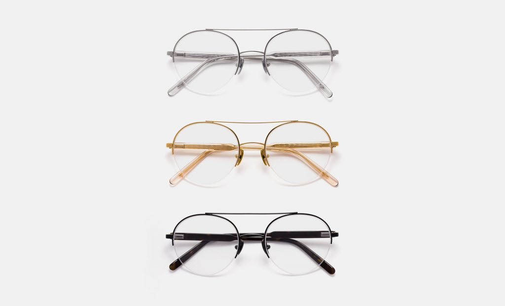 Retrosuperfuture SUPER Eyewear S/S 2017 Optical Prescription Glasses Eyeglasses Eyewear Collection Trend Fashion