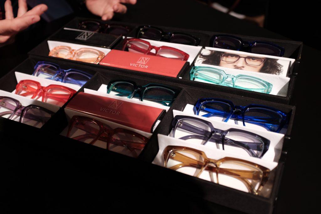 LOFT Eyewear Show 2017 Round Up New York Trend Designer Glasses