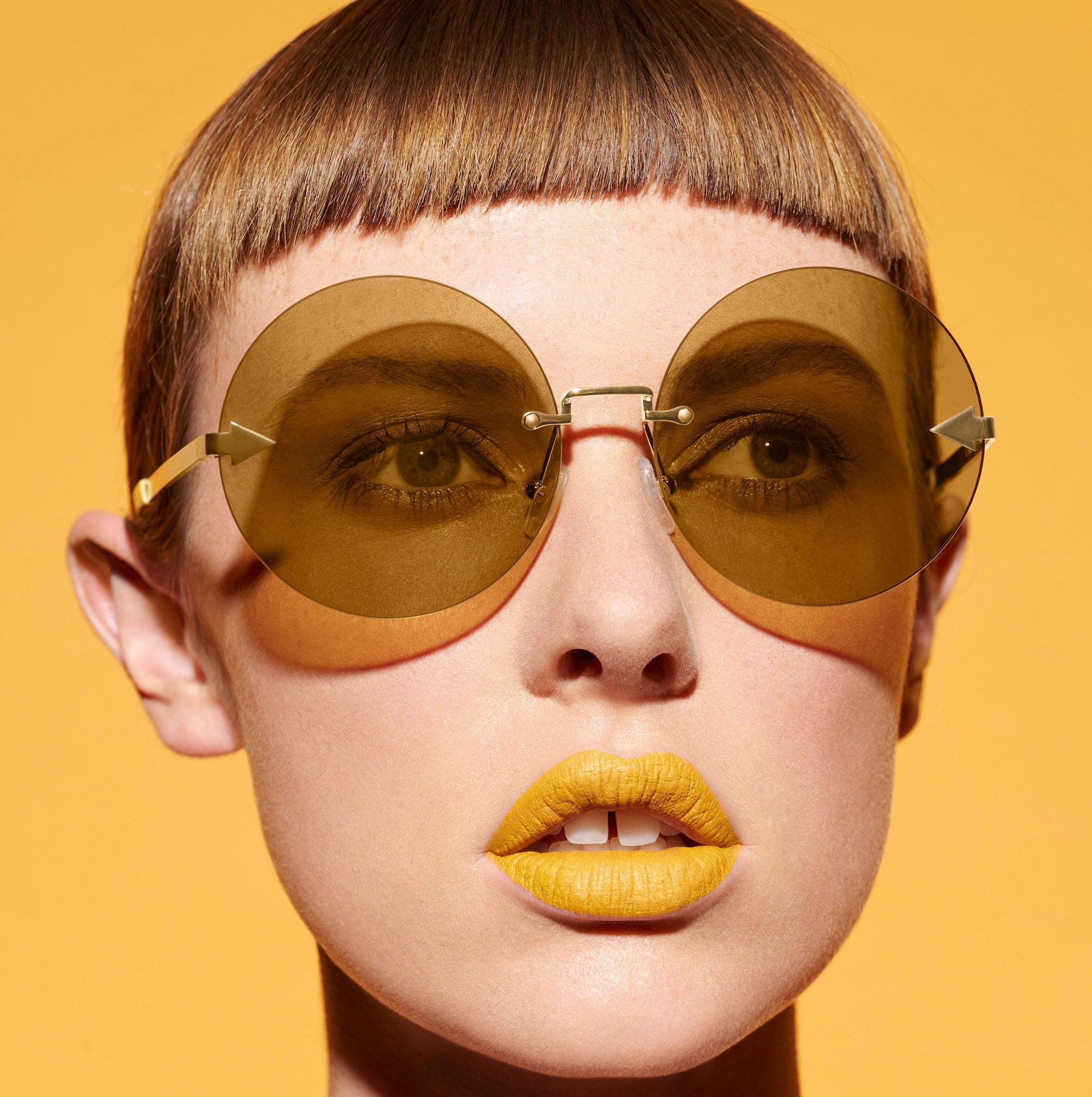 Karen Walker Eyewear launches EYESHADOW Trend Designer Sunglasses Buy