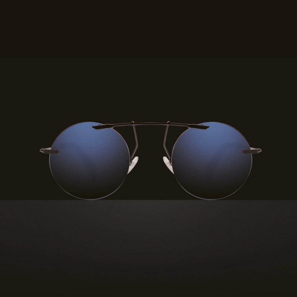 Yohji Yamamoto's Avant Garde S/S 2017 Sunglasses Collection