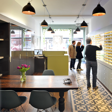 1becca9fac 12 Best Opticians   Glasses Stores in London