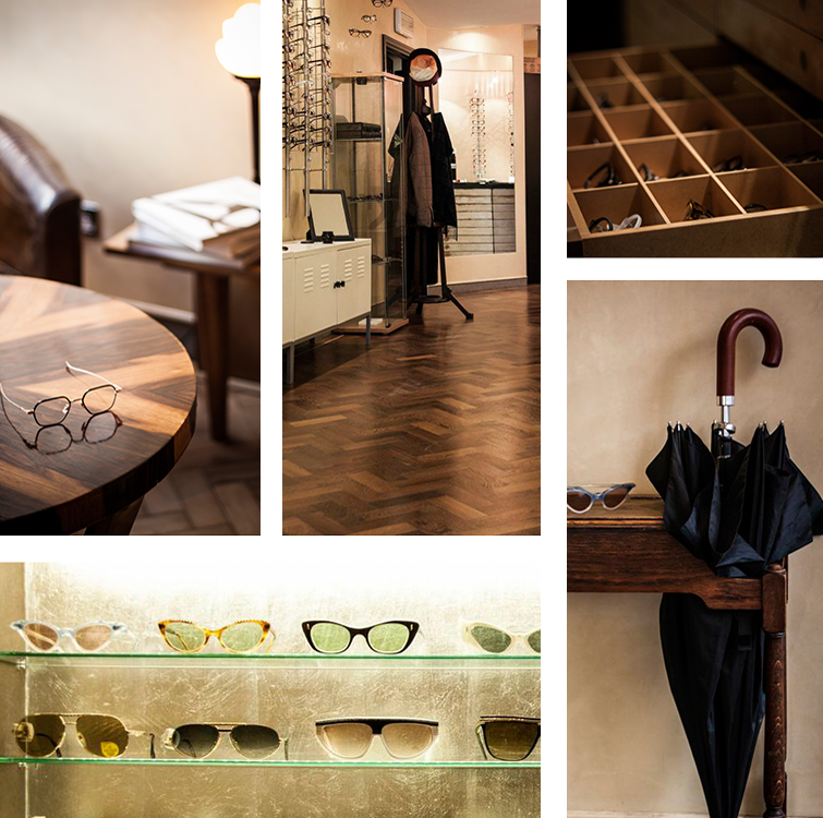 11 Best Eyewear Shops in London General Eyewear Glasses Opticians Designer Glasses